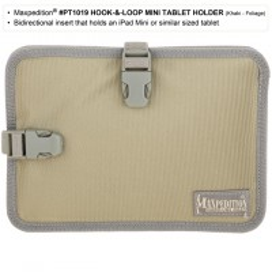 Hook & Loop Mini Tablet Insert