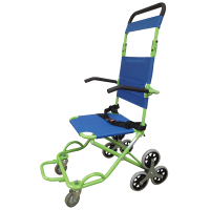 Tri-weel Transit Chair