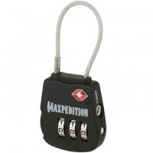 Tactical Luggage Lock