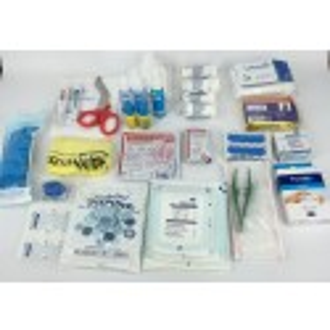 Kit Standard para Malas ABS