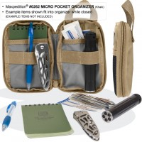 Micro Pocket Organizer