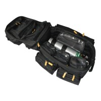 Medical Trauma Bag 'Charcoal'