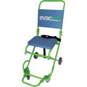 Cadeira 4 Weel Transit