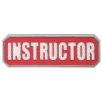 Instructor (Red)