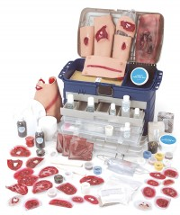 Casualty Simulation Set Deluxe